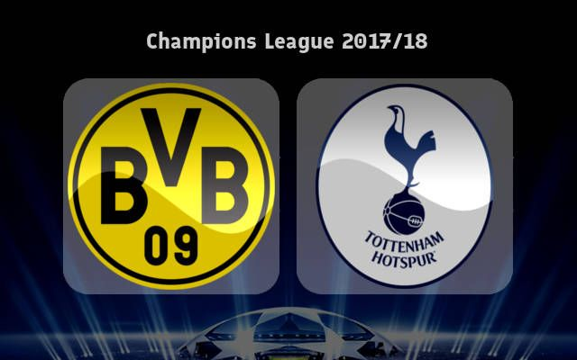 Борусия Дортмунд срещу Тотнъм | 05.03.2019