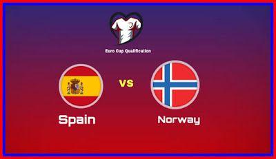 Испания срещу Норвегия | 23.03.2019