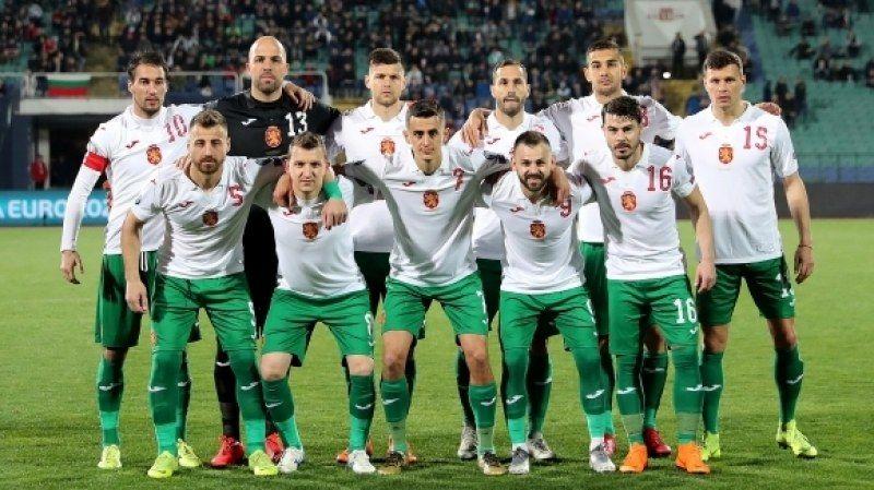 Косово срещу България | 25.03.2019