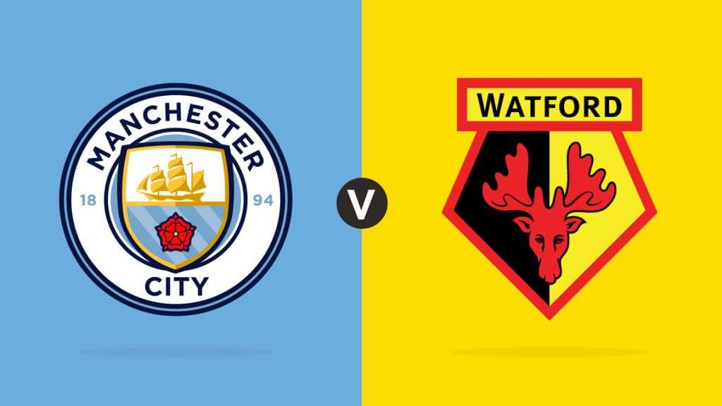 Манчестър Сити срещу Уотфорд | 09.03.2019
