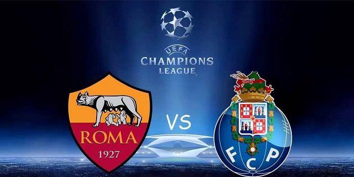Порто срещу Рома | 06.03.2019
