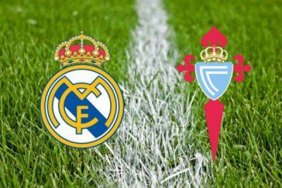 Реал Мадрид срещу Селта | 16.03.2019