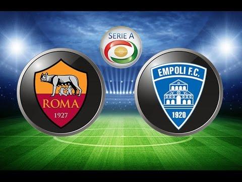 Рома срещу Емполи | 11.03.2019
