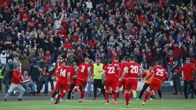 ЦСКА срещу Берое | 16.03.2019