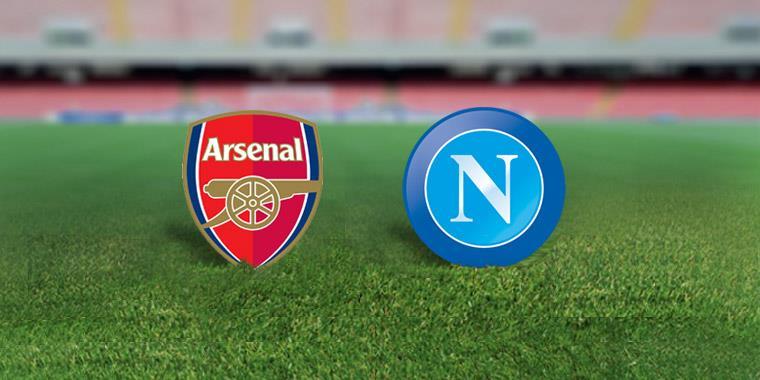 Арсенал срещу Наполи | 11.04.2019