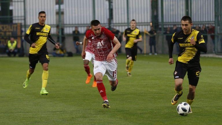 Ботев Пловдив срещу ЦСКА | 29.04.2019