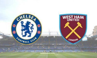 Челси срещу Уест Хем | 08.04.2019