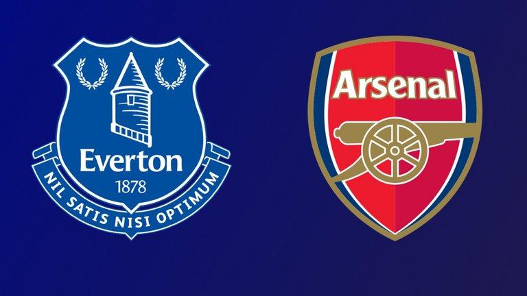 Евертън срещу Арсенал | 07.04.2019