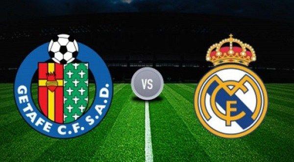 Хетафе срещу Реал Мадрид | 25.04.2019