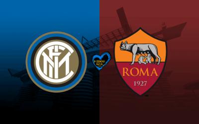 Интер срещу Рома   20.04.2019