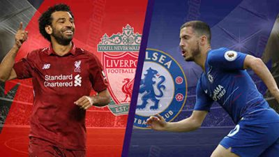 Ливърпул срещу Челси | 14.04.2019