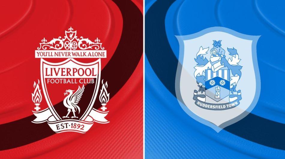 Ливърпул срещу Хъдърсфийлд | 26.04.2019