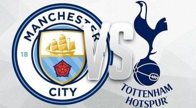 Манчестър Сити срещу Тотнъм | 17.04.2019