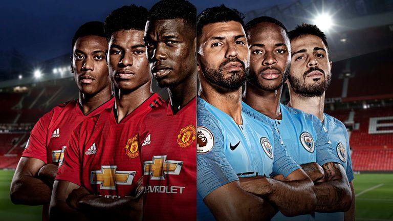 Манчестър Юнайтед срещу Манчестър Сити | 24.04.2019