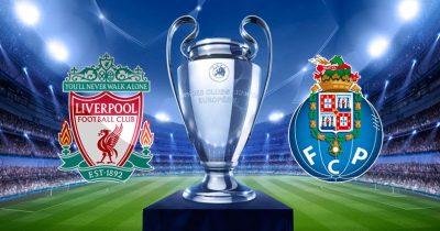 Порто срещу Ливърпул | 17.04.2019