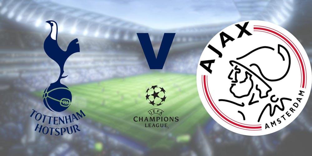 Тотнъм срещу Аякс | 30.04.2019