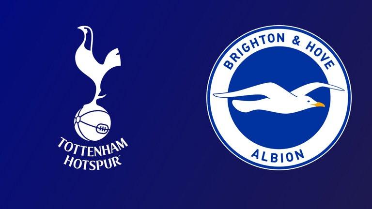 Тотнъм срещу Брайтън | 23.04.2019