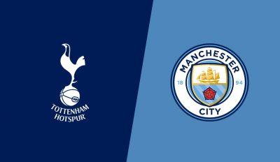Тотнъм срещу Манчестър Сити | 09.04.2019