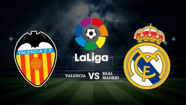 Валенсия срещу Реал Мадрид | 03.04.2019