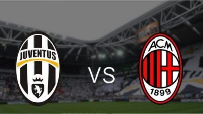 Ювентус срещу Милан   06.04.2019