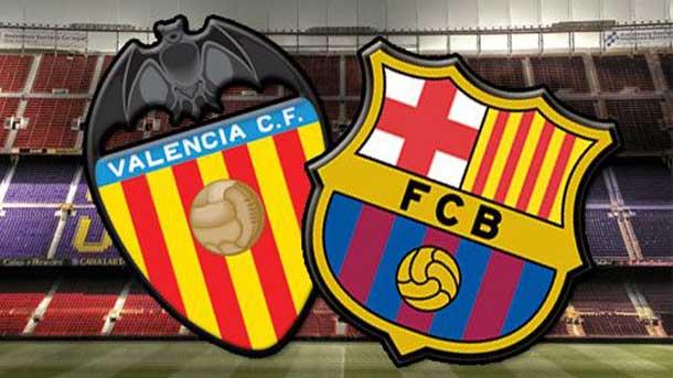 Барселона срещу Валенсия | 25.05.2019