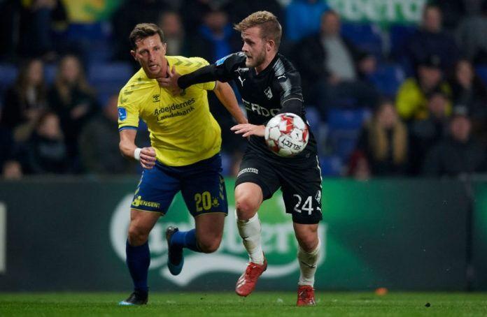 Брьондби срещу Рандерс | 31.05.2019