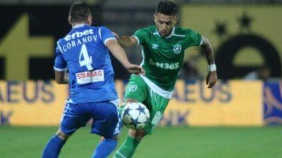Лудогорец срещу Левски | 18.05.2019