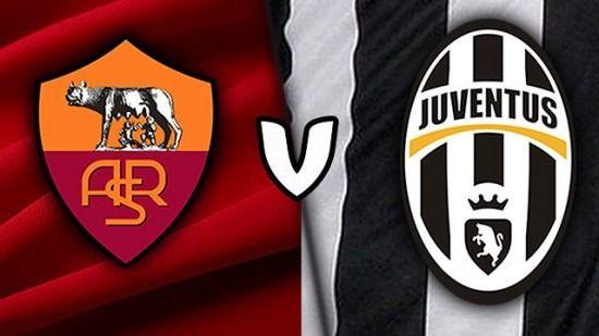 Рома срещу Ювентус | 12.05.2019