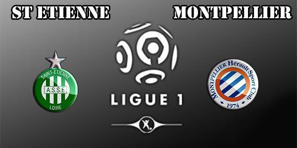 Сент Етиен срещу Монпелие | 10.05.2019