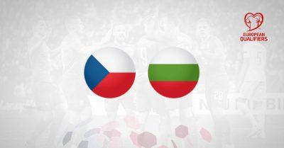 Чехия срещу България | 07.06.2019