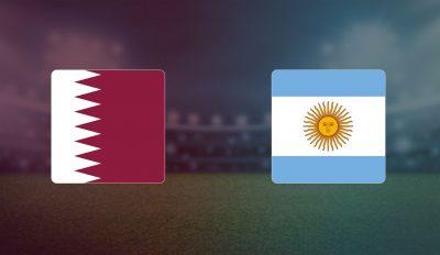Катар срещу Аржентина | 23.06.2019
