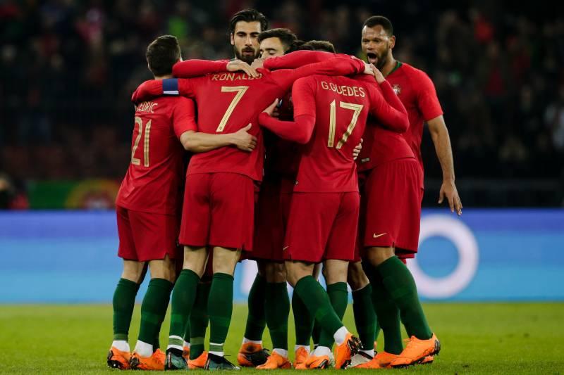 Португалия срещу Холандия | 09.06.2019