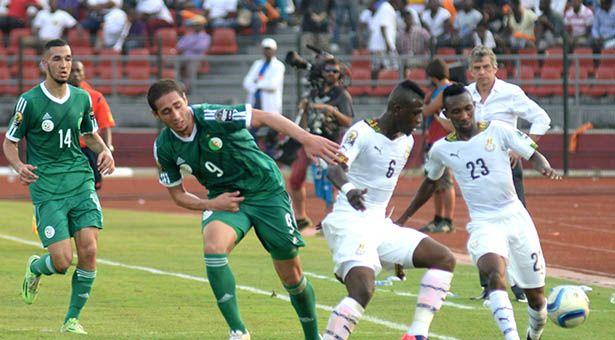 Сенегал срещу Алжир | 27.06.2019