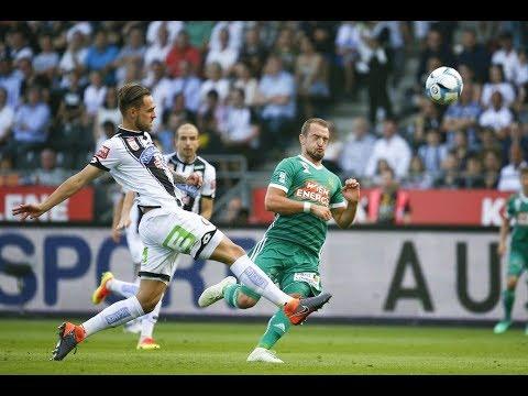 Щурм Грац срещу Рапид Виена | 02.06.2019