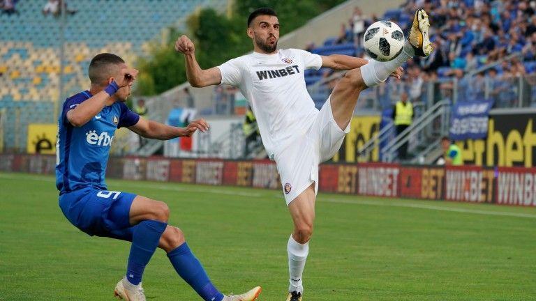 Етър срещу Левски | 21.07.2019