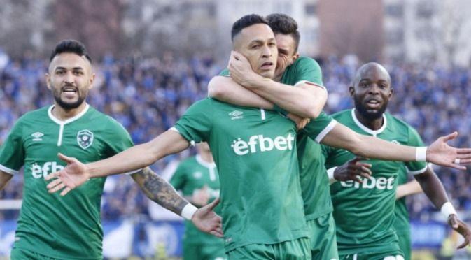 Ференцварош срещу Лудогорец | 10.07.2019