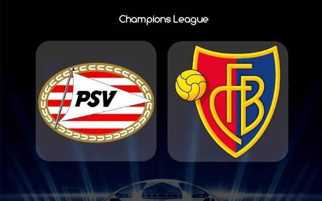 ПСВ срещу Базел | 23.07.2019