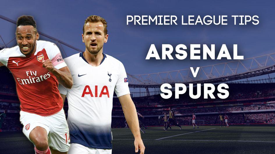 Арсенал срещу Тотнъм | 01.09.2019