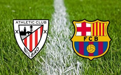 Атлетик Билбао срещу Барселона   16.08.2019