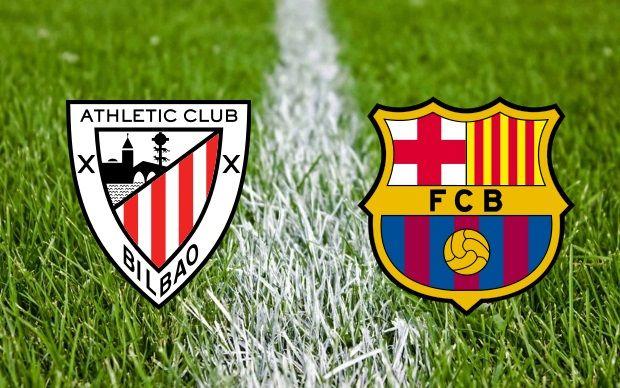 Атлетик Билбао срещу Барселона | 16.08.2019