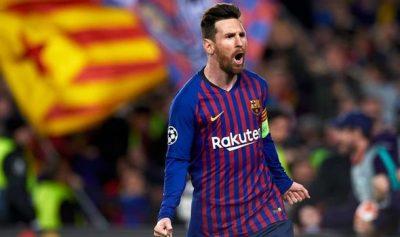 Барселона срещу Бетис | 25.08.2019
