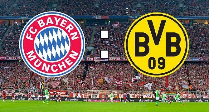 Борусия Дортмунд срещу Байерн Мюнхен | 03.08.2019