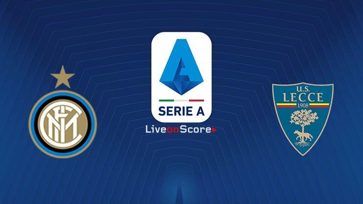 Интер срещу Лече | 26.08.2019