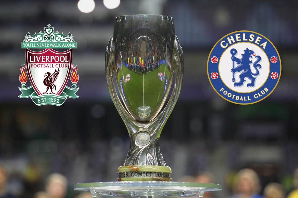 Ливърпул срещу Челси   14.08.2019