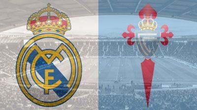 Селта срещу Реал Мадрид   17.08.2019