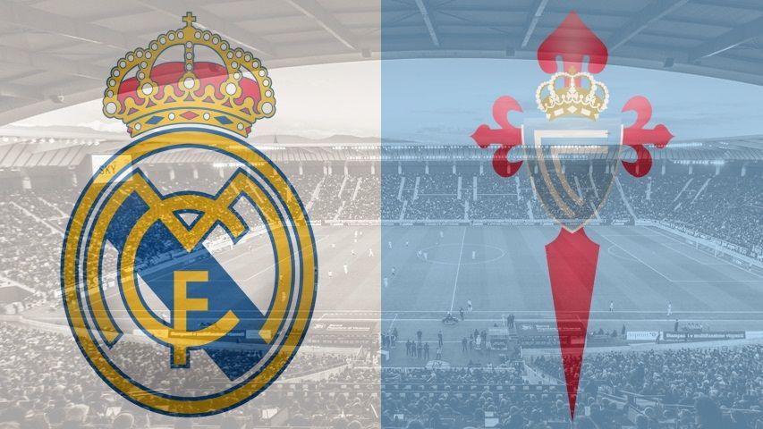 Селта срещу Реал Мадрид | 17.08.2019