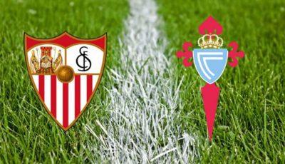 Севиля срещу Селта   30.08.2019