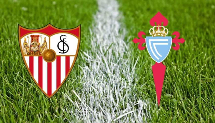 Севиля срещу Селта | 30.08.2019