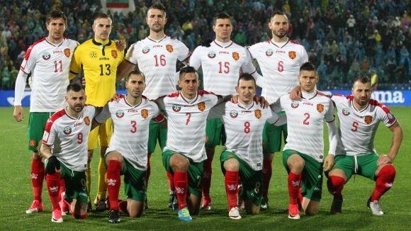 Англия срещу България | 07.09.2019