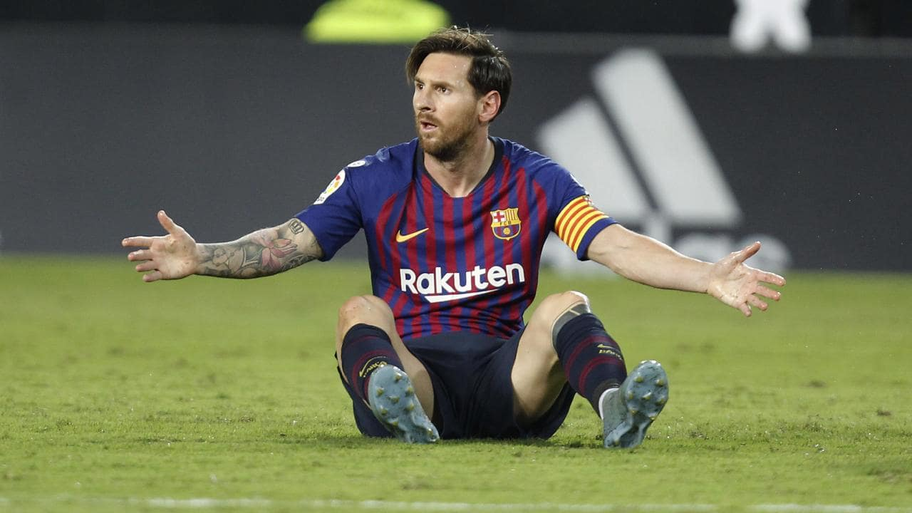 Барселона срещу Валенсия | 14.09.2019